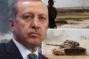 Vì sai lầm của Israel, Thổ Nhĩ Kỳ dính 'đòn oan' từ việc S-300 đến Syria?