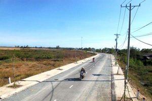 Huyện Cần Giờ, TP Hồ Chí Minh: Nhiều thiếu sót trong quy hoạch