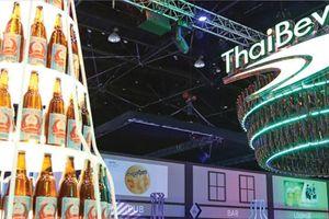 ThaiBev thực hiện phát hành trái phiếu doanh nghiệp, tăng vốn công ty sở hữu Sabeco để trả nợ ngân hàng