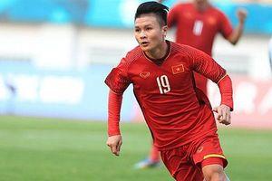 Đội bóng Thái Lan quyết không 'buông tha' Quang Hải
