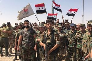 Syria dồn quân, rời Idlib để tiến đánh IS ở miền Nam