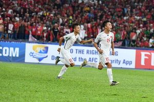 U16 Việt Nam cần phép màu để đi tiếp tại giải châu Á