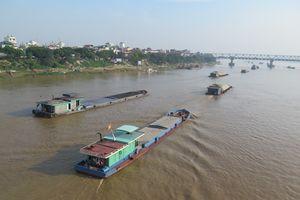 Lập doanh nghiệp hoặc HTX mới được kinh doanh vận tải đường thủy