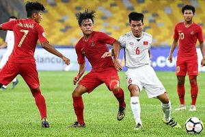 Trận U16 Việt Nam gặp U16 Iran có 'biến'