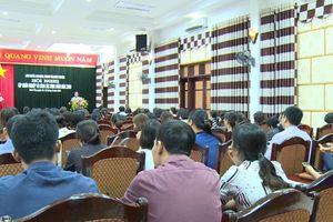 Tập huấn nghiệp vụ công tác tài chính công đoàn cho 220 cán bộ