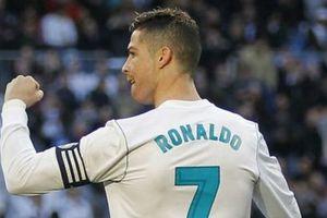 Sốc: Chủ tịch Real hé lộ kế hoạch tái hợp Ronaldo