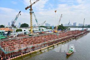 Đình trệ dự án chống ngập: Trung tâm Điều hành chương trình chống ngập nước 'lên tiếng'