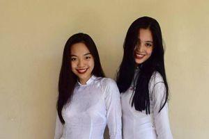 Ngoài Á hậu Diệu Thùy, đây là những người đẹp đình đám khác từng học chung trường cấp 3 với Tân Hoa hậu Trần Tiểu Vy