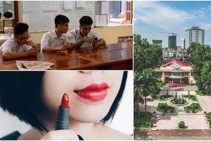 Điểm lại những bảng nội quy 'thép' khắc nghiệt của nhiều trường học Việt Nam khiến cộng đồng mạng dậy sóng tranh cãi
