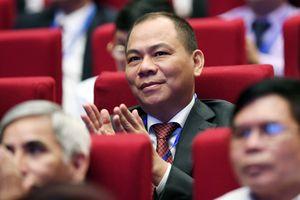 Không phải bầu Đức và bầu Hiển, đây là ông bầu Việt Nam giàu nhất