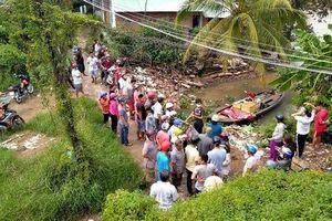 Tìm thấy thi thể nam thanh niên bất ngờ nhảy cầu Nguyễn Trãi tự tử