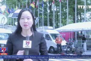 Thủ tướng Nguyễn Xuân Phúc tham dự phiên họp cấp cao Đại hội đồng Liên hợp quốc khóa 73