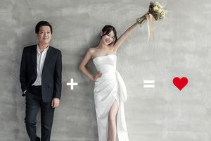 Cái kết ngọt ngào của cặp đôi Nhã Phương - Trường Giang