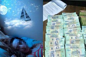 Nếu mơ thấy 5 điều này, tiền tài, may mắn sắp ập xuống đầu bạn