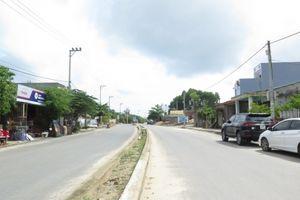 Quảng Nam: Thực hiện các dự án BT là theo nhu cầu của địa phương