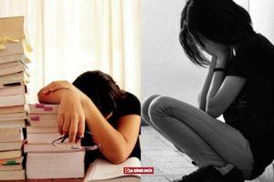 Nữ sinh chuyên toán lớp 11: Bỗng dưng cứ học thì ngất, ngày thi lại ốm
