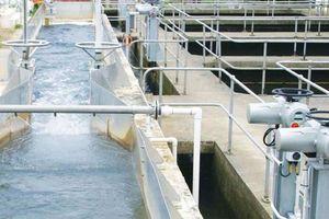 Tập trung gỡ khó cho các dự án nước sạch nông thôn