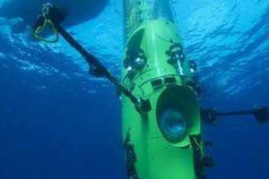 Na Uy: Sử dụng robot tìm hiểu nguồn khoáng sản dưới đáy đại dương