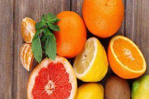 Những lợi ích sức khỏe của vỏ trái cây họ cam quýt khiến bạn bất ngờ