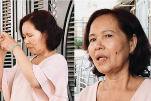 Mẹ Nhã Phương nghẹn ngào nói về lời hứa của Trường Giang trước giờ con gái lên xe hoa