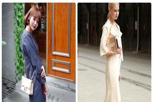 6 kiểu váy bạn phải bổ sung ngay vào tủ đồ mùa thu