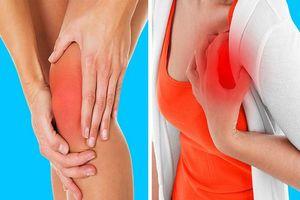 Dấu hiệu cảnh báo cơ thể thiếu axit folic trầm trọng