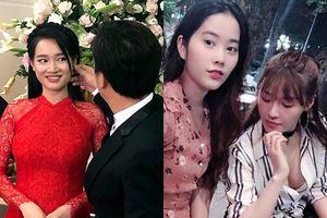 Trường Giang - Nhã Phương hạnh phúc trong ngày cưới, Quế Vân và Nam Em phản ứng ra sao?