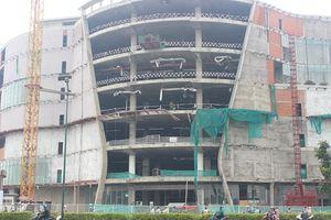 TP.HCM: Cảnh báo tình trạng mất an toàn lao động trong xây dựng