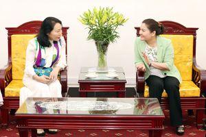 Cầu nối hữu nghị Việt - Nhật giúp trẻ em có hoàn cảnh đặc biệt khó khăn
