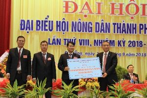 Đà Nẵng: Hỗ trợ nông dân xây dựng mô hình sản xuất ứng dụng công nghệ cao