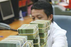 Ngân hàng Nhà nước bơm ròng 13.260 tỷ đồng ra thị trường