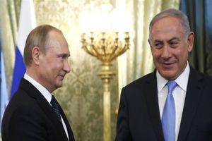 Chuyển rồng lửa S-300 tới Syria: Nga không chỉ 'nắn gân' Israel