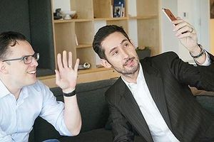 Lý do khiến hai nhà đồng sáng lập Instagram rời Facebook?