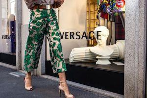 Hãng đồ hiệu Versace có thể sắp về tay Michael Kors với giá 2 tỷ USD