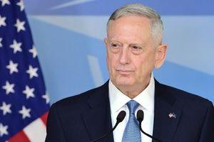 Mỹ tìm cách thúc đẩy quan hệ quân sự với Trung Quốc