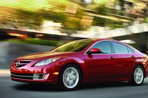 Tại sao gần 50.000 xe Mazda 6 bị triệu hồi gấp?