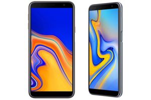 Samsung Galaxy J4 + và J6 + chính thức được giới thiệu, giá khởi điểm là 150 USD