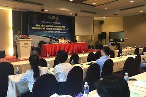 Nhiều biện pháp cấp bách để thủy sản Việt Nam thoát 'thẻ vàng' của EC
