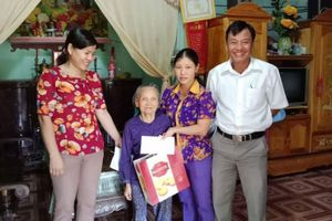 Sức mạnh nhân đạo lan tỏa ở xã Vĩnh Tú