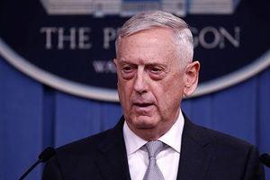 Bộ trưởng Quốc phòng Mỹ vẫn muốn hợp tác quân sự với Trung Quốc