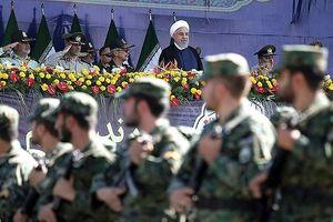 Iran bắt giữ 22 đối tượng có liên quan vụ tấn công tại lễ diễu binh