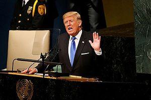 Ông Kim Jong Un-từ 'người tên lửa' đến 'tuyệt vời' trong mắt ông Trump