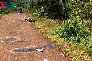Nghi vấn tai nạn giao thông hay dùng xe giết người ở Gia Lai?