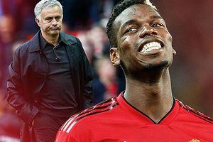 Đội hình dự kiến MU - Derby: Mourinho cho Pogba và Sanchez ngồi dự bị?