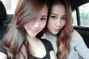 Phi công MH370 từng tán tỉnh 2 cô người mẫu xinh đẹp trước thảm kịch