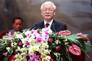 Bầu Ban Chấp hành Tổng Liên đoàn Lao động Việt Nam nhiệm kỳ 2018-2023