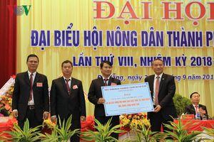 Đà Nẵng hỗ trợ hơn 10 tỷ đồng sản xuất nông nghiệp công nghệ cao