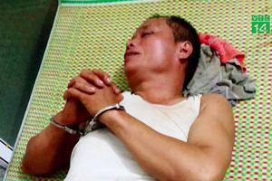 Thảm án 3 người chết ở Thái Nguyên: Nghi phạm có dấu hiệu tâm thần