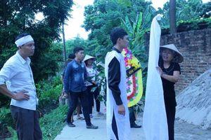Thái Nguyên: Thảm sát 3 người tử vong