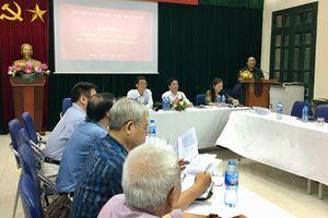 Văn hóa Thăng Long - Hà Nội rộng mở hơn sau 10 năm